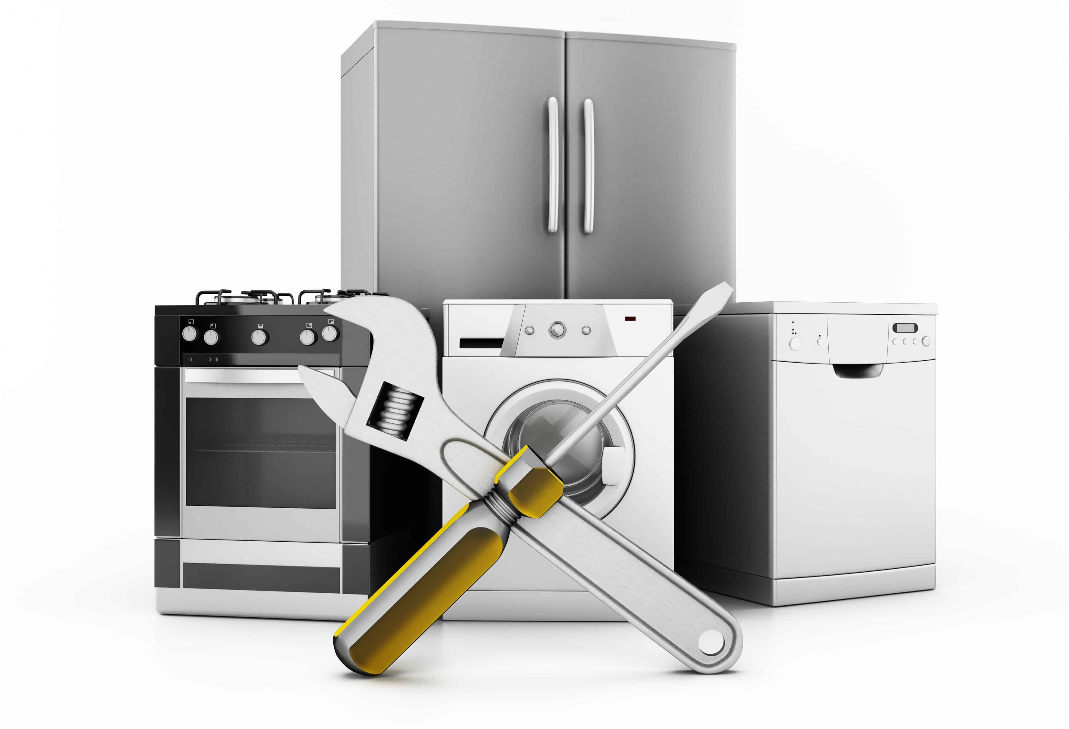 appliance repair manhattan