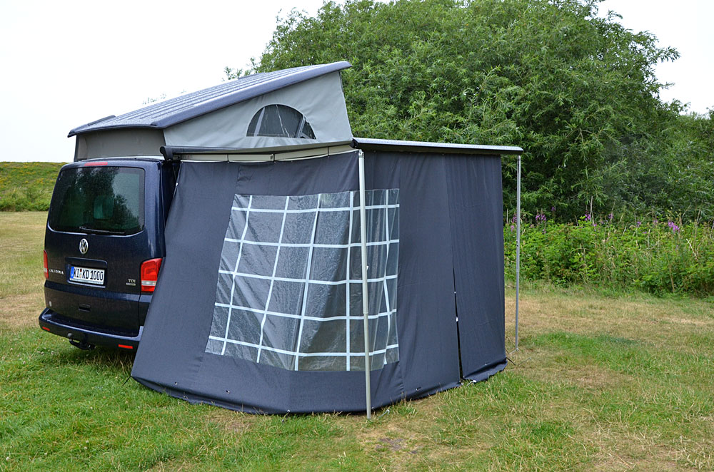Fiamma Awnings