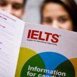 IELTS courses
