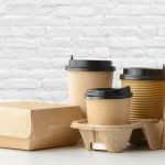 Biodegradable to go containers