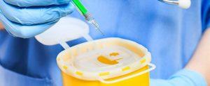 gestion de residuos sanitarios