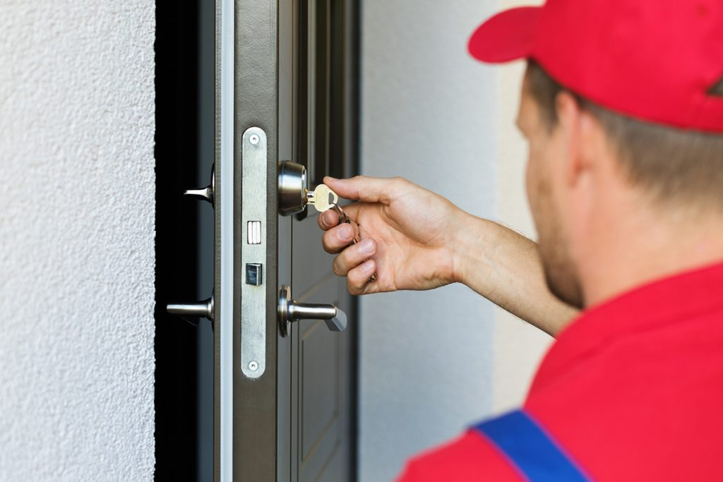 locksmith hollywood florida