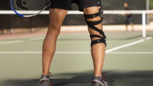 KNEE Braces and sleeves